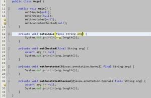 NetBeans 7.3